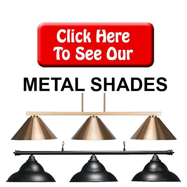 Metal Shades