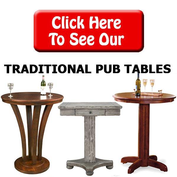 Traditional Pub Tables