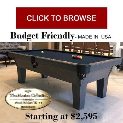 Budget Friendly - USA
