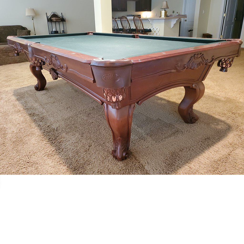 8os Dona Marie by Olhausen Billiards